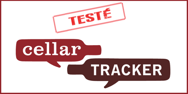 test application cellar tracker