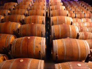 tonneaux-vin