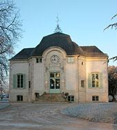 Image d'un chateau