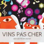 pitch article en image pour acheter du vin pas cher ou moins cher