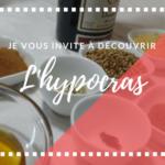 [Le cocktail du mois] L'hypocras