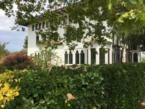 La maison d'origine de la famille Cordoniu