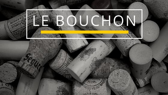 Article sur les bouchons de bouteille de vin