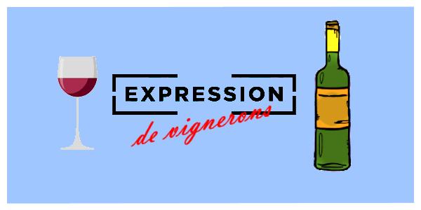 Article sur trois expression utilisée par les vignerons