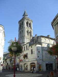 Centre-ville de Cognac (ville)