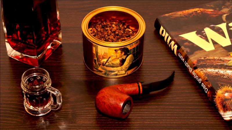 L'esprit d'élégance du Cognac à l'anglaise