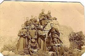 les jésuites au Liban pendant la Grande Guerre