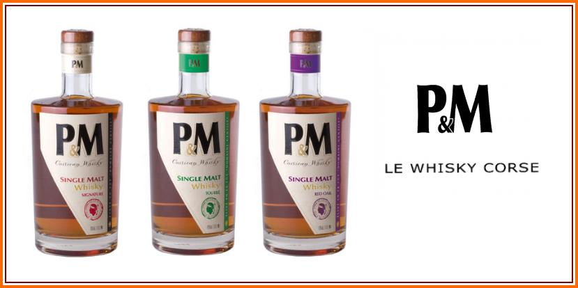 Domaine Mavela production de whisky en Corse